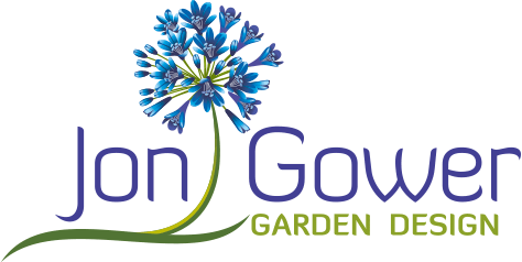 Jon Gower Garden Design