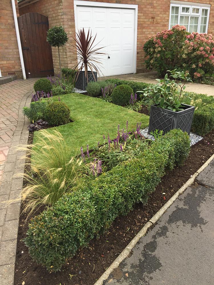 Design Gallery | Jon Gower Garden Design, Colchester, Essex